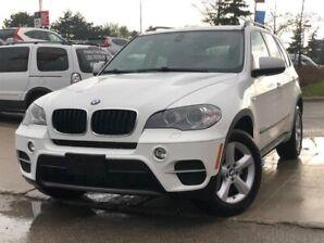 2012 BMW X5 M -