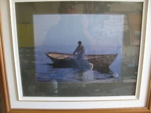 Nautical Framed Pictures(4)