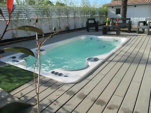 Hydropool Hot Tubs & SwimSpas Employee Pricing Sale! Kawartha Lakes Peterborough Area image 5