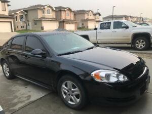 2011 Impala for sale