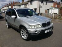 After swapping my LPG, BMW X5! What you got?