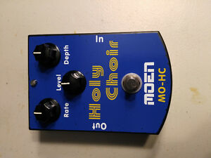 Holy Choir MO-HC Chorus pedal