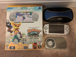 PSP 3000 Perfect Condition