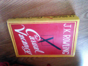 J.K. Rowling- The Casual Vacancy $3