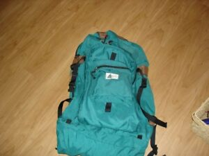 Mountain CO-OP Back Pack