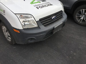 2011 Ford Transit Connect XLT Fourgonnette, fourgon