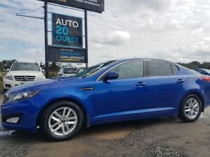 Kia Optima 4dr Sdn 2011