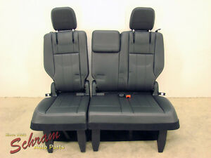 Dodge Caravan Bench Seat Covers