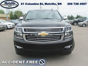 2016 Chevrolet Tahoe LTZ  - Certified - Navigation -  Bluetooth