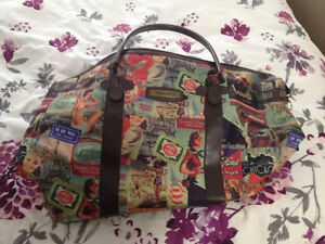 Large Carry-On Bag for Sale
