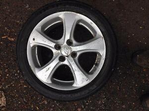 "Summer Tires 16"""