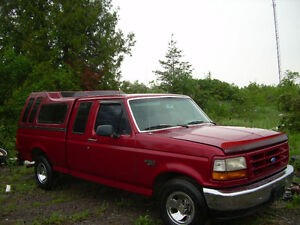 1988 and up ford truck parts