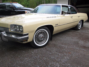 1973 Buick LeSabre - Great Condition
