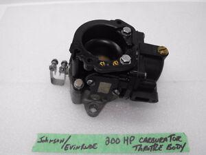 Johnson / Evinrude 200hp v6 1987 parts for sale Gatineau Ottawa / Gatineau Area image 1