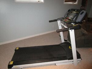 Treadmill - Everlast EV501