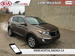 2014 Kia Sportage EX   - Low Mileage