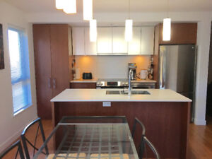 NEW SPACIOUS 2BR/2Ba IN THE HEART OF LOWER LONSDALE