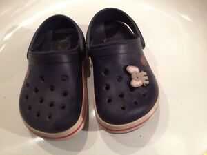 CROCS taille, size 6/7