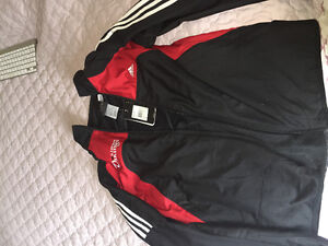 Womans SLC Jacket