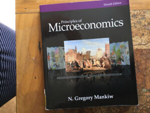 Principles Of Microeconomics | Kijiji in Ottawa  - Buy, Sell & Save