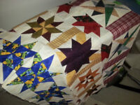Quilters calling all quilters