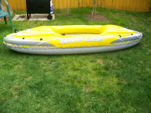 inflatable watercrafts
