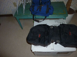 assortment of biking gear...make an offer Sarnia Sarnia Area image 2