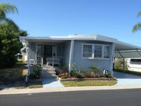 FOR RENT SUNSET PALMS PARK, PINELLAS PARK, FLORIDA