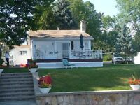 Cottage for Rent in 1,000 Islands