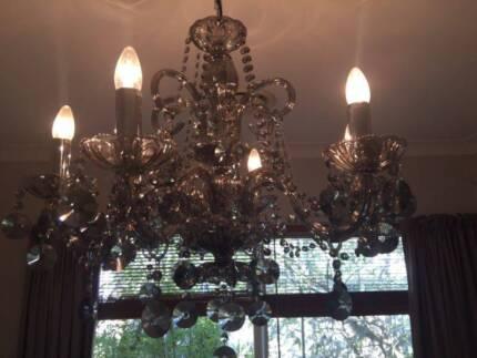 Chandeliers for sale new ceiling lights gumtree australia inner chandeliers aloadofball Choice Image