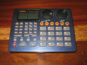 Drum machine DR-770