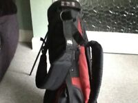 "Nike "" Child's "" Golf Stand Bag"
