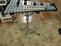 Ludwig Snare Drum- Xylophone Set