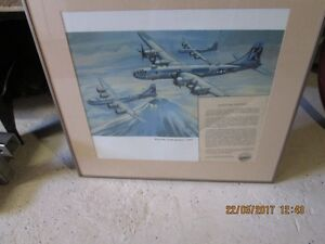 b29 bomber aircraft picture