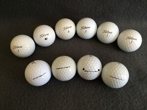Used Golf Balls in Excellent Condition Cambridge Kitchener Area image 2
