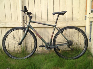 touring / road bike : opus largo 2011 size M (upgarded)