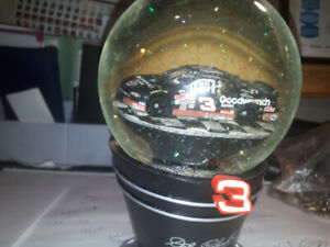 Dale Earnhardt and Nascar Collectables