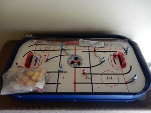 Table hockey - stick hockey