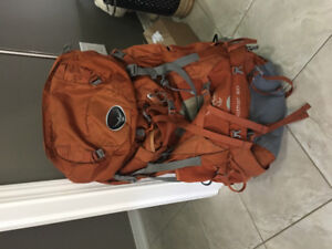 Osprey 60 Litre Aether Backpack