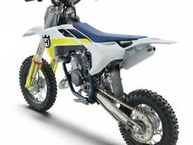 Husqvarna TC50 2022 Model