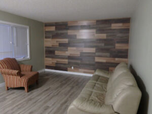 Beautiful 3BR West Hill Main Floor House For Rent