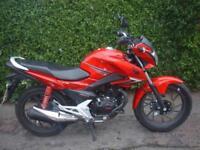 Honda CB125F GLR125 MOTORCYCLE