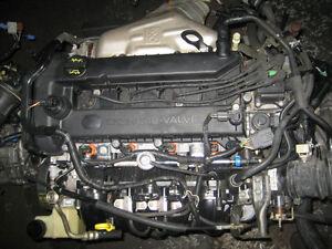 MAZDA3 MAZDA5 MAZDA5 L3 VE L3 DE 2.3L ENGINE JDM MAZDA 5 L3