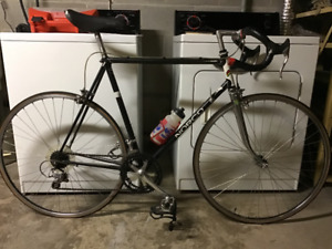 Road Bike Vintage Norco