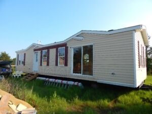 2012 Hart home Made by Forestiriver housing 2 bedroom home