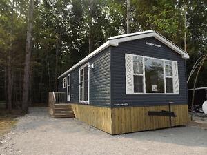 Park  Model Cottage in Muskoka