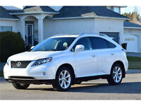 2010 Lexus RX 350 Touring Package SUV, Crossover