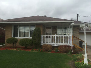 Sault Ste. Marie 3 Bedroom House For Rent