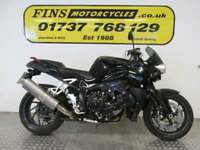 BMW K1200R, One owner, Only 1207 Miles, Black, Superb example, MOT, Warranty