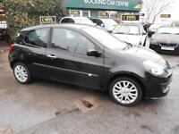 Renault Clio 1.4 16v 98 Dynamique 2007 56000MLS IDEAL FIRST CAR